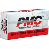 PMC Bronze .45 ACP 230 Gr. FMJ, 50 Rounds