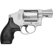 S&W 642 38 Special 1.875 in. Barrel 5 Rds Revolver Stainless Steel