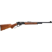 Marlin 1895 45-70 Govt 22 in. Barrel 4 Rnd Rifle Blued