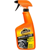 Armor All Wheel Cleaner Triple Action 24 oz