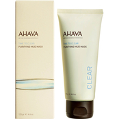 AHAVA Purifying Mud Mask 4.3 oz.
