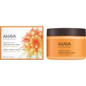 AHAVA Caressing Body Sorbet Mandarin and Cedarwood