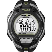 Timex Men's Ironman Traditional 30 Lap Oversize Watch 5K412CB