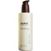 AHAVA Mineral Body Lotion 8.5 oz.