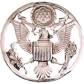 Air Force Cap Device, Enlisted