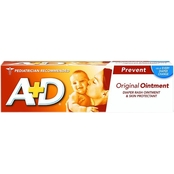 A+D Original Ointment. Diaper Rash Ointment & Skin Protectant