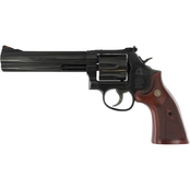 S&W 586 357 Mag 6 in. Barrel 6 Rnd Revolver Blued