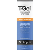 Neutrogena Extra Strength T/Gel Therapeutic Shampoo