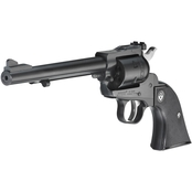 Ruger Single-Six 17 HMR 6.5 in. Barrel 6 Rnd Revolver Blued