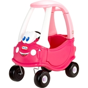 Little Tikes Princess Cozy Coupe, Magenta