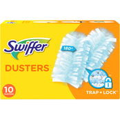Swiffer Sweeper Unscented Duster Refills 10 Pk.