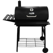 Kingsford 30 in. Pro Barrel Grill