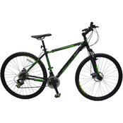 Upland Raider Mountain 29 in. Bicycle
