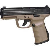 FMK Firearms 9C1 Gen 2 9MM 4 in. Barrel 14 Rds 2-Mags Pistol Black