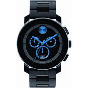 Movado Men's Bold Watch 43.5mm 3600101