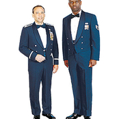 Air Force Mess Dress Jacket
