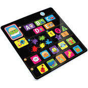 Kidz Delight Smooth Touch Fun Tablet