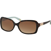 Ralph Lauren Plaque Sunglasses RA5130