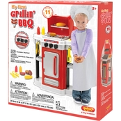 Amloid Imagine That Grillin' BBQ Playset