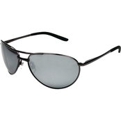Foster Grant Classic Warning Polarized Sunglasses 4235010.FGX