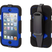 Griffin Technology Survivor All Terrain Protective Case for iPod Touch 5