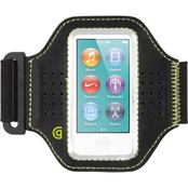 Griffin Technology Trainer Armband For iPod Nano 7, Black