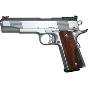 Dan Wesson Pointman 9 9MM 5 in. Barrel 9 Rds 2-Mags Pistol Stainless Steel