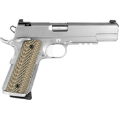 Dan Wesson Specialist 45 ACP 5 in. Barrel 8 Rds 2-Mags NS Pistol Black