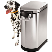 simplehuman Pet Food Container