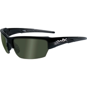 Wiley X WX Saint Changeable Sunglasses