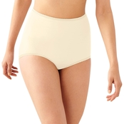 Bali Women's Skimp Skamp Brief Panties