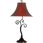 Kenroy Home Richardson Table Lamp
