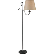 Kenroy Home Cromwell Floor Lamp
