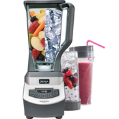 Ninja Professional Blender with Single Serve