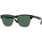 Ray-Ban Clubmaster Oversized Sunglasses 0RB4175A