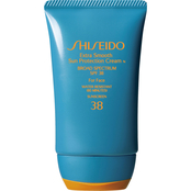 Shiseido Extra Smooth Sun Protection Cream N For Face, Sunscreen SPF 38