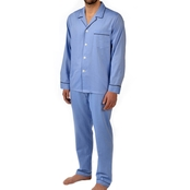 Majestic International Herringbone Pajamas