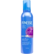Finesse Extra Control Mousse