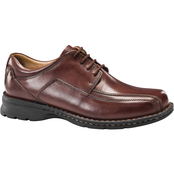 Dockers Men's Trustee 4 Eyelet Lace Up Dress Shoes