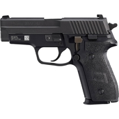 Sig Sauer M11-A1 9mm 3.9 in. Barrel 15 Rnd 3 Mag Pistol Black