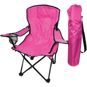 Rankam Junior Outdoor Arm Chair