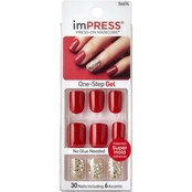 Kiss Impress Press on Nails