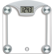 Conair Weight Watchers Digital Glass Weight Scale