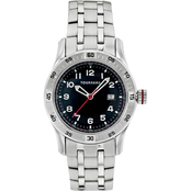 Tourneau Women's Precision Sport Watch with Black Dial 5934083