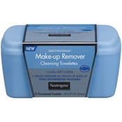 Neutrogena Makeup Remover Cleansing Towelettes 25 Pk.