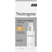 Neutrogena Rapid Tone Repair Moisturizer Day