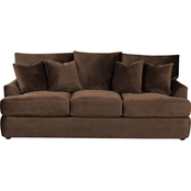 Klaussner Findley 90 in. Sofa