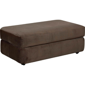 Klaussner Findley Ottoman