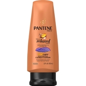 Pantene Pro-V Truly Relaxed Hair Moisturizing Conditioner, 12 oz.