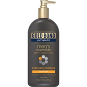 Gold Bond Ultimate Men's Everyday Lotion